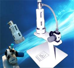Pozitív nyomású vízszűrő